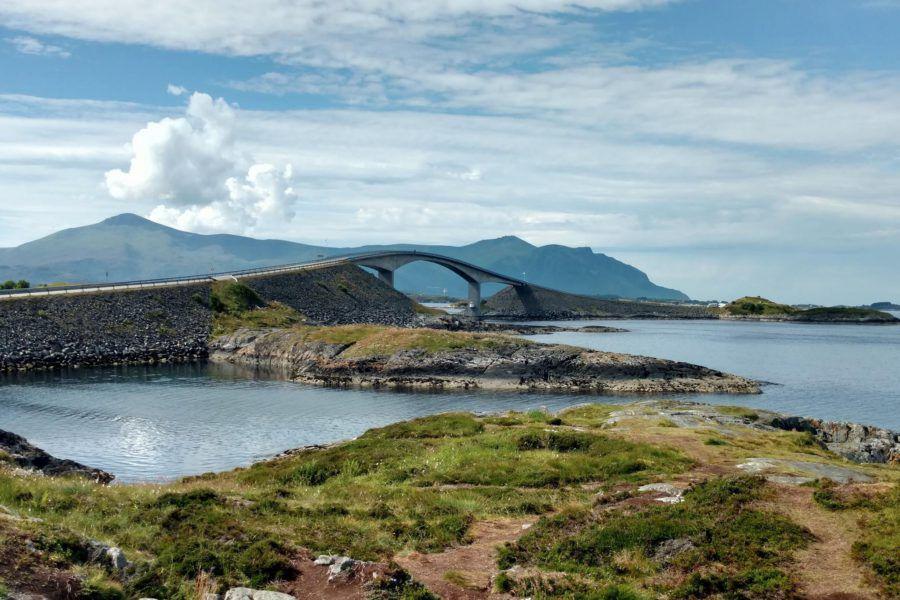 Diario di bordo n. 6 – Trondheim (300 km)