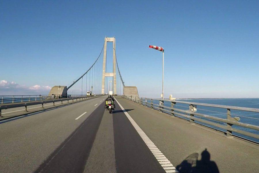 Diario di bordo n. 2 – Slagelse (710 km)