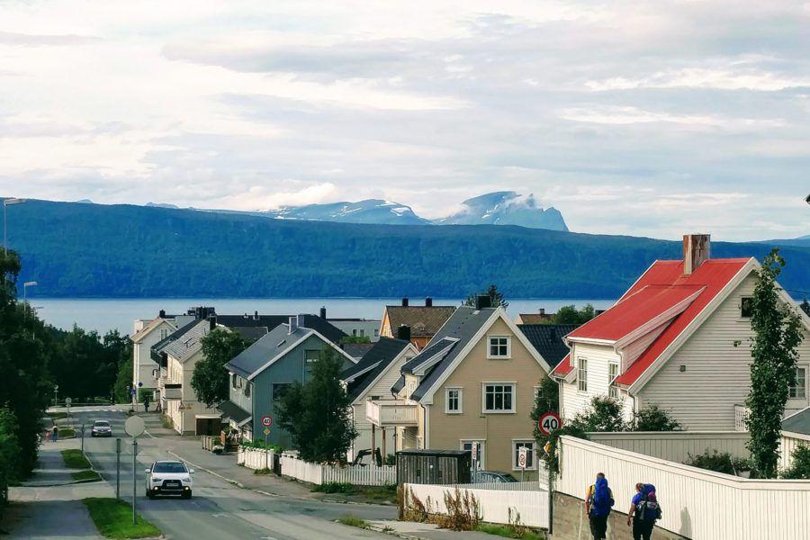 Diario di bordo n. 10 – Narvik (120 km)