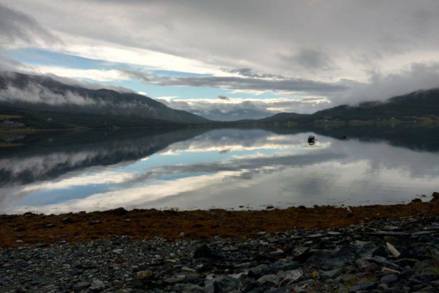 Diario di bordo n. 11 – Alta (504 km)